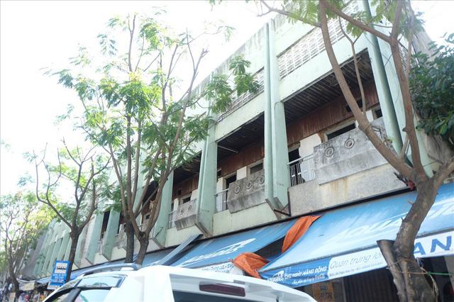 Sân vận động Chi Lăng hoang tàn sau gần 8 năm bán cho doanh nghiệp - Ảnh 11.
