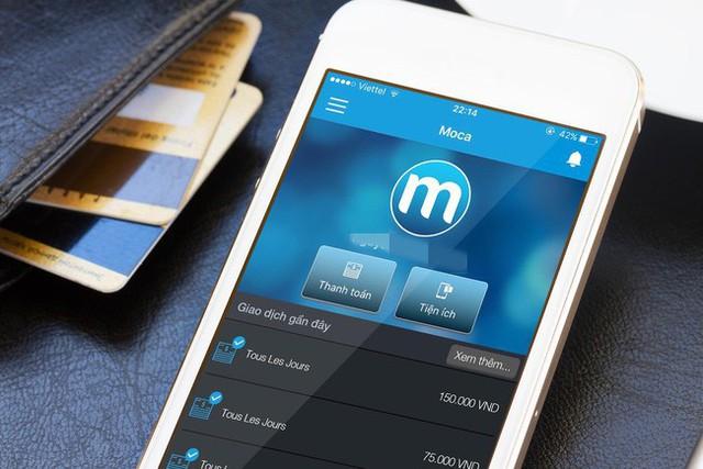 Khách kêu trời vì những bất tiện từ Grab: Visa và Master Card vô dụng, phải có ATM mới dùng được ví GrabPay by Moca - Ảnh 4.