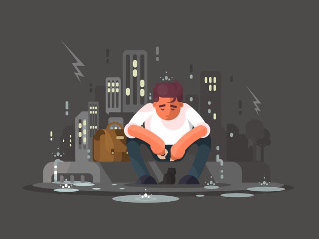 Cứ 3 doanh nhân thì có 1 người bị trầm cảm: Trở nên siêu giàu hay gục ngã vì trầm cảm, chìa khóa nằm trong tay bạn - Ảnh 2.