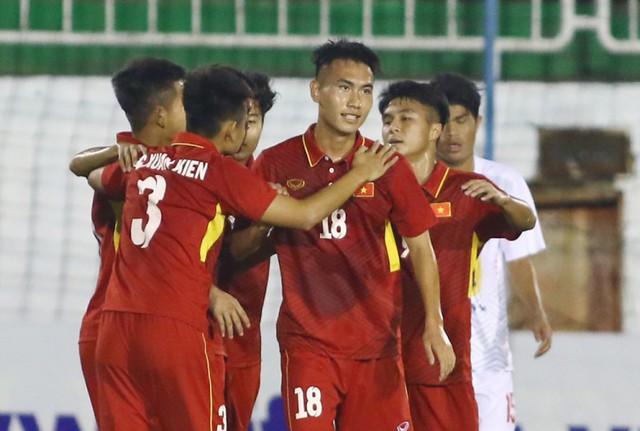 Trùm cuối Đông Nam Á: U19 Việt Nam ở đâu so với Thái Lan, Indonesia? - Ảnh 2.