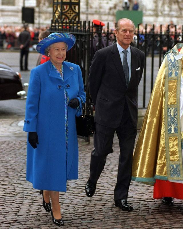 Cuộc hôn nhân đẹp như cổ tích của Nữ hoàng Anh Elizabeth và Hoàng tế Philip - Ảnh 14.