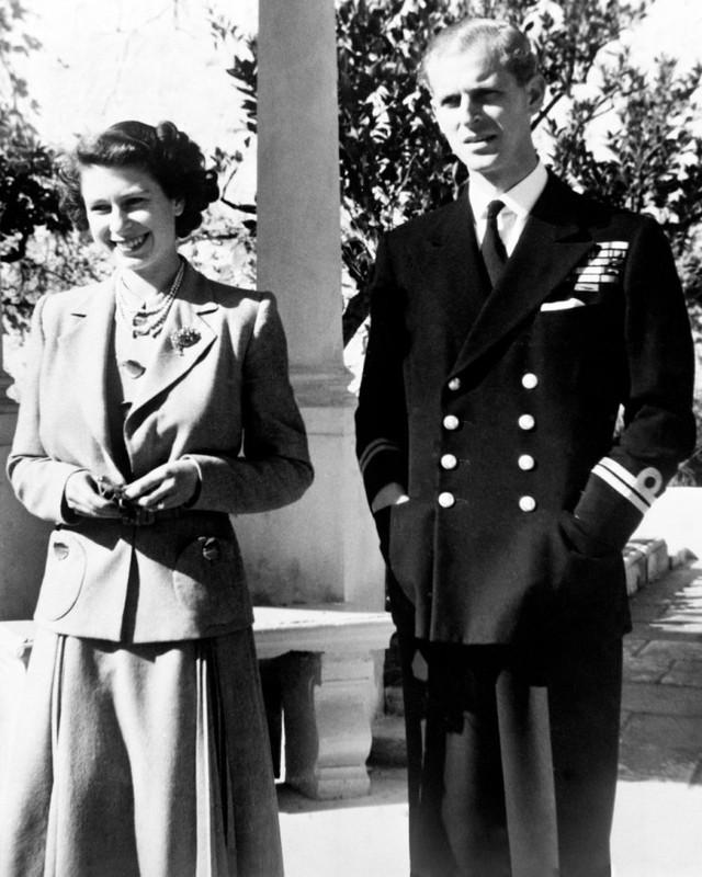 Cuộc hôn nhân đẹp như cổ tích của Nữ hoàng Anh Elizabeth và Hoàng tế Philip - Ảnh 6.
