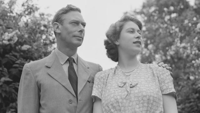 Cuộc hôn nhân đẹp như cổ tích của Nữ hoàng Anh Elizabeth và Hoàng tế Philip - Ảnh 7.