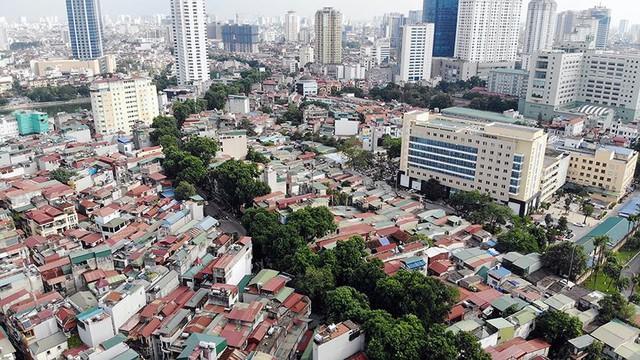 Toàn cảnh tuyến các con phố đắt nhất hành tinh vừa được Hà Nội phê duyệt - Ảnh 2.