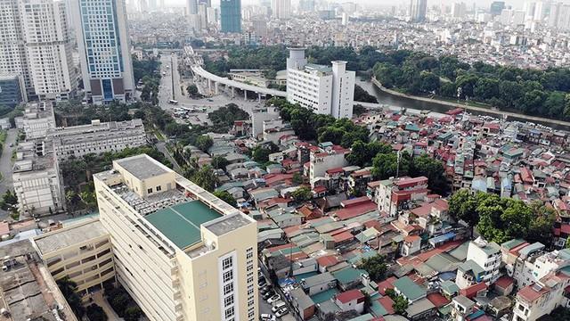 Toàn cảnh tuyến các con phố đắt nhất hành tinh vừa được Hà Nội phê duyệt - Ảnh 3.
