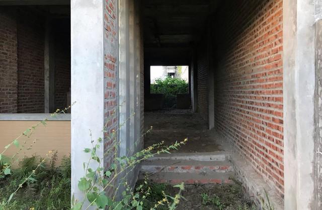 Toàn cảnh khu thành thị Kim Chung - Di Trạch vừa được điều chỉnh quy hoạch để giải cứu - Ảnh 4.