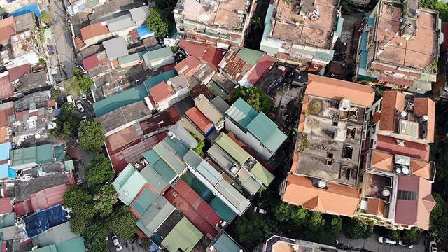 Toàn cảnh tuyến các con phố đắt nhất hành tinh vừa được Hà Nội phê duyệt - Ảnh 7.