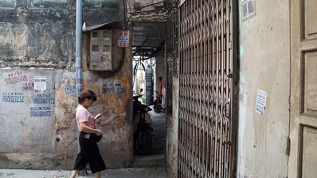 Toàn cảnh tuyến các con phố đắt nhất hành tinh vừa được Hà Nội phê duyệt - Ảnh 8.