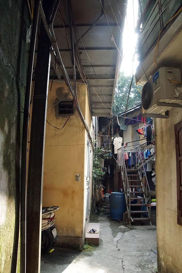Toàn cảnh tuyến các con phố đắt nhất hành tinh vừa được Hà Nội phê duyệt - Ảnh 9.