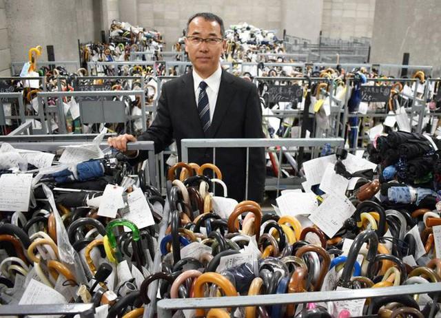 Vì sao những món đồ thất lạc ở Nhật Bản lại có thể tìm về với chủ? Sự trung thực chỉ là 1 trong các lí do - Ảnh 1.