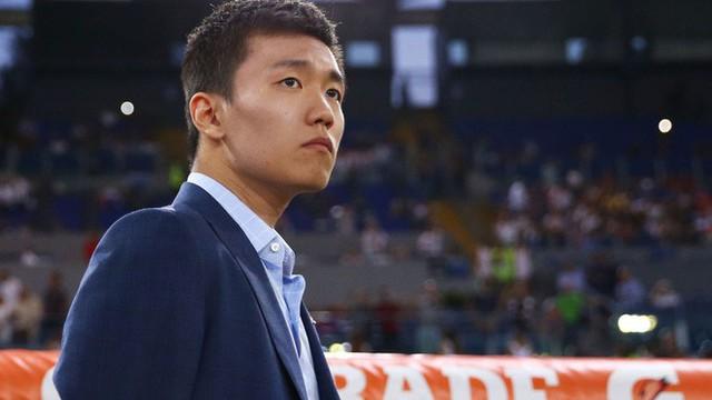 Chân dung tân chủ tịch Inter Milan: 27 tuổi, con trai tỷ phú Trung Quốc, đẹp như tài tử - Ảnh 15.