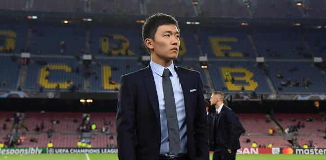 Chân dung tân chủ tịch Inter Milan: 27 tuổi, con trai tỷ phú Trung Quốc, đẹp như tài tử - Ảnh 5.