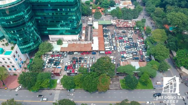 Cận cảnh dự án đất vàng Lavenue Crown rộng 5.000m2 sát cạnh tòa nhà Diamond giữa trọng điểm Sài Gòn sắp bị thu hồi - Ảnh 3.