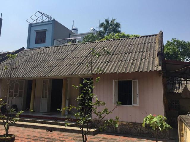 Cố TBT Đỗ Mười nhiều lần từ chối cho xây lại ngôi nhà nơi sinh thành dù bị hư hỏng nặng - Ảnh 2.