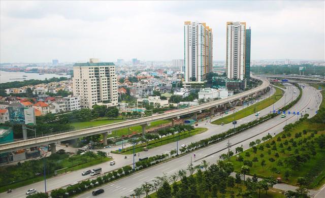 Cần 28.000 tỉ mà Bộ chỉ rót 7.500 tỉ, dự án metro Bến Thành - Suối Tiên đâyi nặng - Ảnh 1.