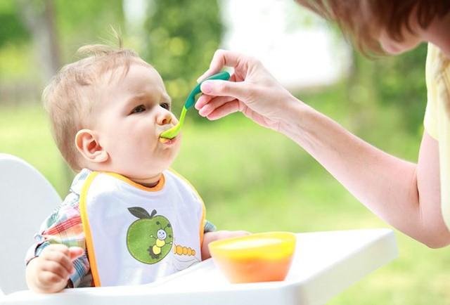 Trẻ mắc tay chân miệng cần có chế độ dinh dưỡng như thế nào? - Ảnh 6.