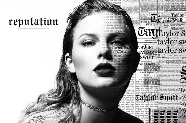 Top 5 album có lượng tiêu thụ khủng nhất tại Mỹ năm 2018: Taylor Swift và Drake rượt đuổi nhau gay cấn - Ảnh 3.