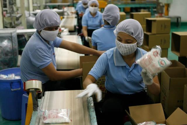 Giới trẻ Đài Loan, Trung Quốc ồ ạt tới Việt Nam và các nước Đông Nam Á khác để tìm việc - Ảnh 1.