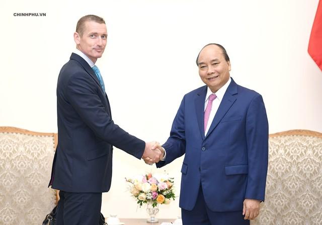 Việt Nam sắp có nhà máy sản xuất động cơ máy bay - Ảnh 1.