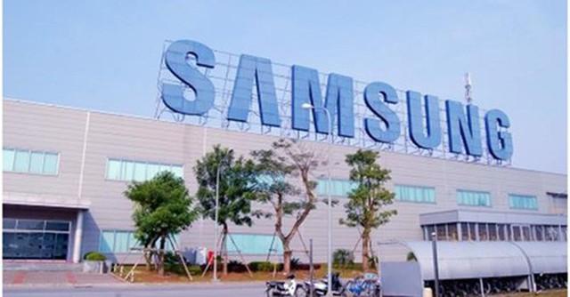 Việt Nam đã trở thành ngôi nhà thứ hai của Samsung - Ảnh 1.