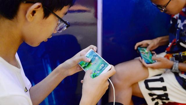 Hy vọng mối quan hệ có chính quyền sẽ tốt đẹp hơn, Tencent triển khai kế hoạch mới thích hợp có sáng kiến Made in China 2025 - Ảnh 1.