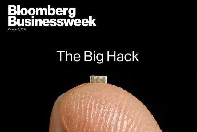 Trung Quốc đã dùng 1 con chip chỉ nhỏ bằng hạt gạo để hack 1 loạt doanh nghiệp Mỹ, trong đây có cả Apple và Amazon? - Ảnh 1.