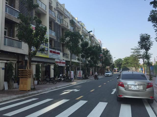Hà Nội: Thêm dự án 2.000 căn hộ cao tầng được bàn giao cho bạn - Ảnh 5.
