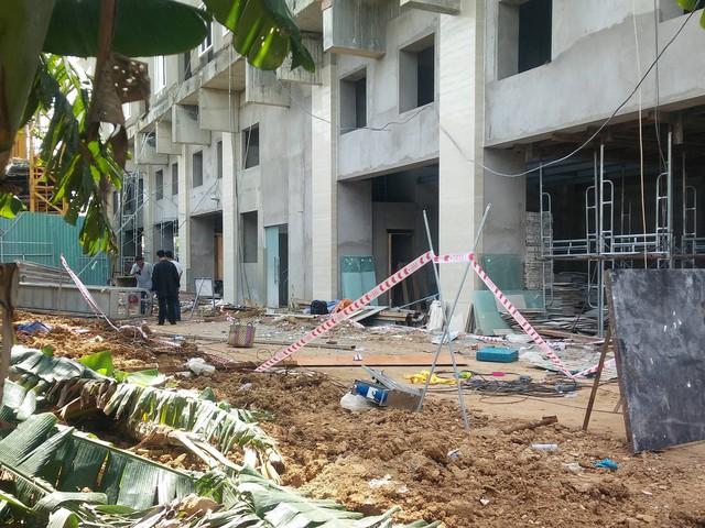 TP.HCM kiểm điểm cán bộ liên quan đến sai phạm ở dự án Tân Bình Apartment - Ảnh 1.