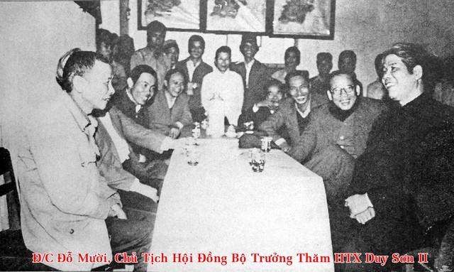 Những quyết sách có tính bước ngoặt của Cố Tổng Bí thư Đỗ Mười qua ký ức của Thủ tướng Nguyễn Xuân Phúc - Ảnh 1.