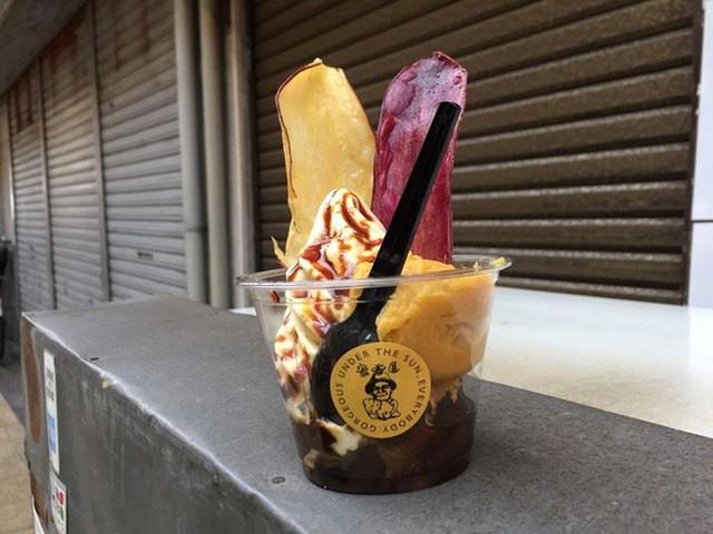 Chỉ cần cho thêm nguyên liệu này vào thôi mà củ khoai lang nướng ở Nhật đội giá lên hơn cả trăm nghìn - Ảnh 4.