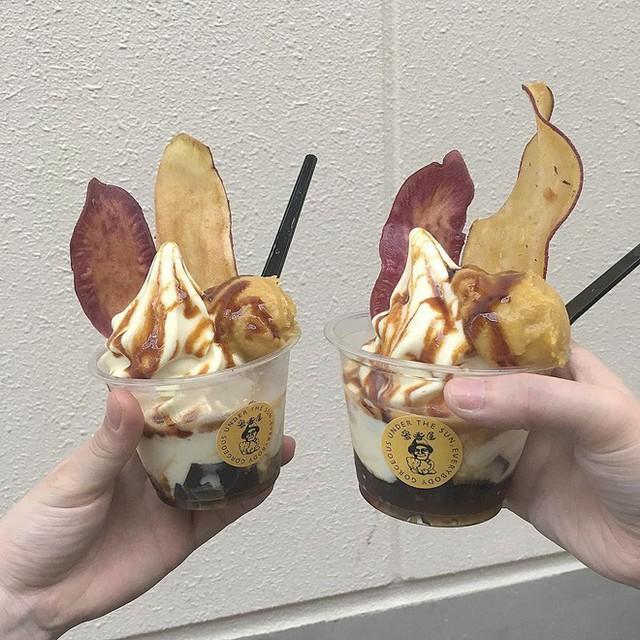 Chỉ cần cho thêm nguyên liệu này vào thôi mà củ khoai lang nướng ở Nhật đội giá lên hơn cả trăm nghìn - Ảnh 7.