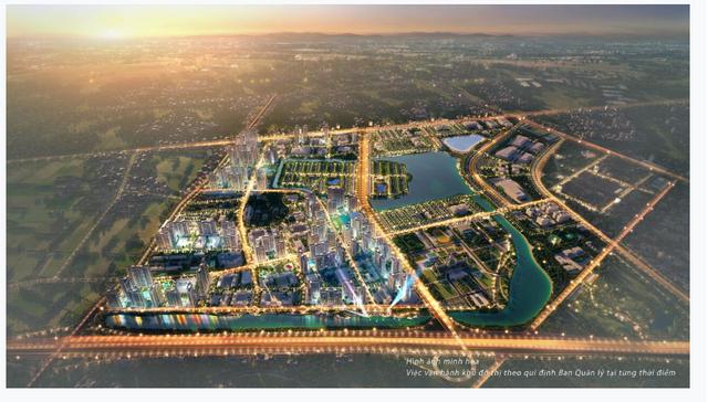 Techcombank hợp tác chiến lược toàn diện có Tập đoàn Vingroup cung cấp biện pháp đột phá về nhà ở cho người dân Việt Nam - Ảnh 1.