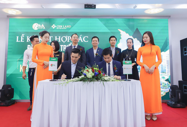 Cenland đầu tư thứ cấp vào dự án Khai Sơn Town - Ảnh 2.