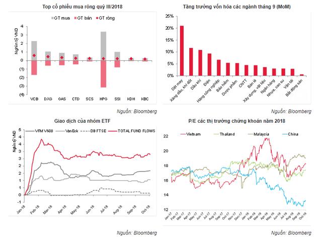 1 năm có thể là dao động thời gian quá ngắn có TTCK Việt Nam để FTSE nâng hạng - Ảnh 1.