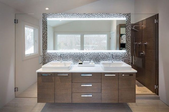 Sáng tạo thiết kế đèn LED khiến căn nhà thêm sang trọng - Ảnh 2.
