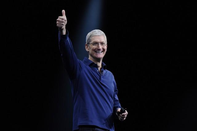 """Từ phía sau câu chuyện của hai """"ông lớn"""" nhà Apple: Tuổi trẻ phải làm việc vì đam mê, vì tiền hay… vì cái gì bây giờ nhỉ? - Ảnh 3."""