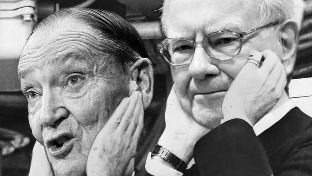 [Quy tắc đầu tư vàng] Tượng đài trong mắt Warren Buffett với 2 triết lý đơn giản gây dựng nên đế chế đầu tư quy mô 5.000 tỷ USD - Ảnh 2.