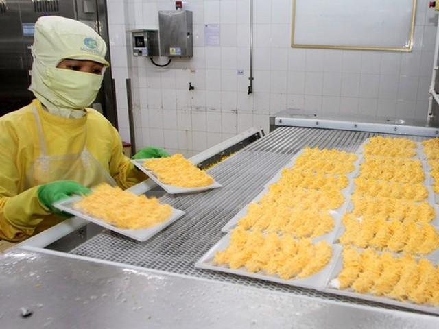 ĐHCĐ Minh Phú: Phát hành cho cổ đông ngoại, đầu tư nhà máy tôm tẩm bột - Ảnh 2.