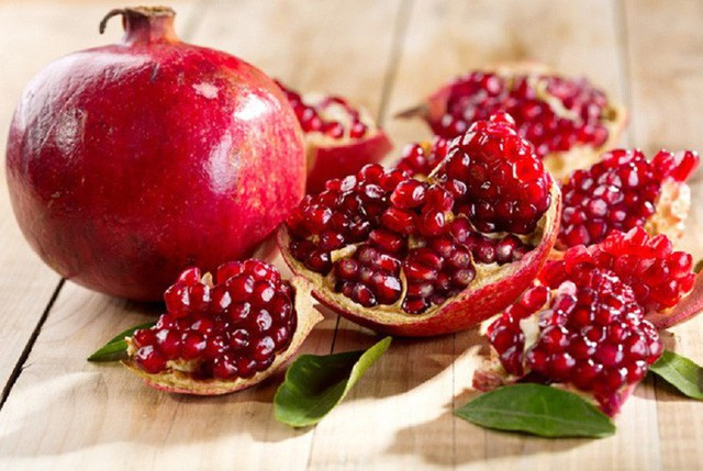 Muốn thải độc, ngăn chặn lão hóa, tránh bệnh tật: Ăn 9 loại quả này sẽ tốt hơn uống thuốc - Ảnh 4.