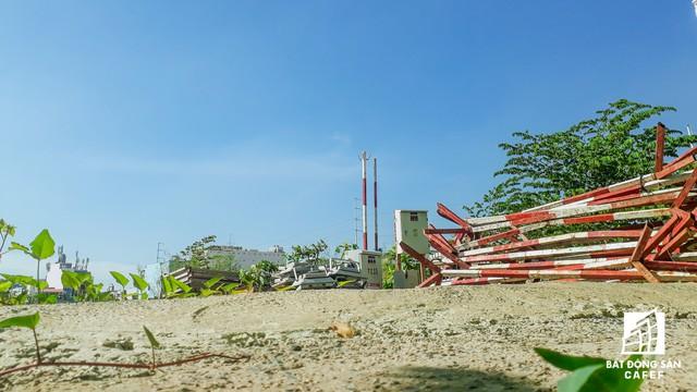 Cận cảnh dự án Centa Park: Sau mở bán là trùm mền suốt hơn một năm  - Ảnh 3.