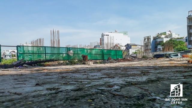 Cận cảnh dự án Centa Park: Sau mở bán là trùm mền suốt hơn một năm  - Ảnh 4.