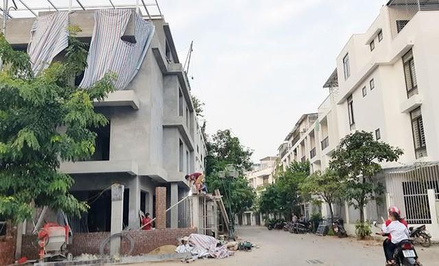 Lộ lý do dự án Ao Sào bán hết nhà vẫn nợ hàng trăm tỷ thuế đất - Ảnh 3.