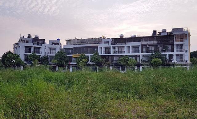 Lộ lý do dự án Ao Sào bán hết nhà vẫn nợ hàng trăm tỷ thuế đất - Ảnh 4.