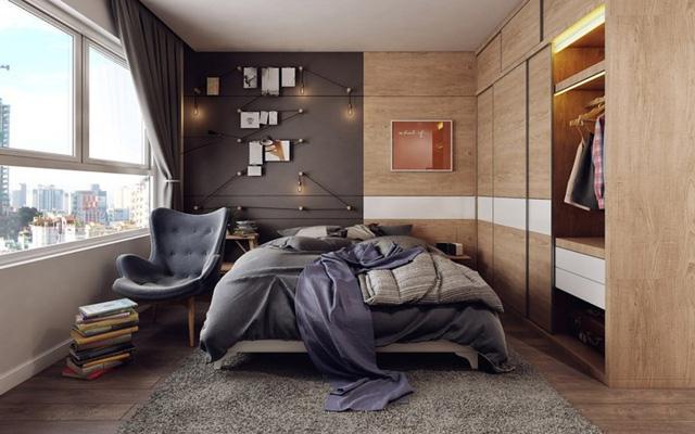 Mẫu phòng ngủ sáng tạo dành cho thanh thiếu niên - Ảnh 7.