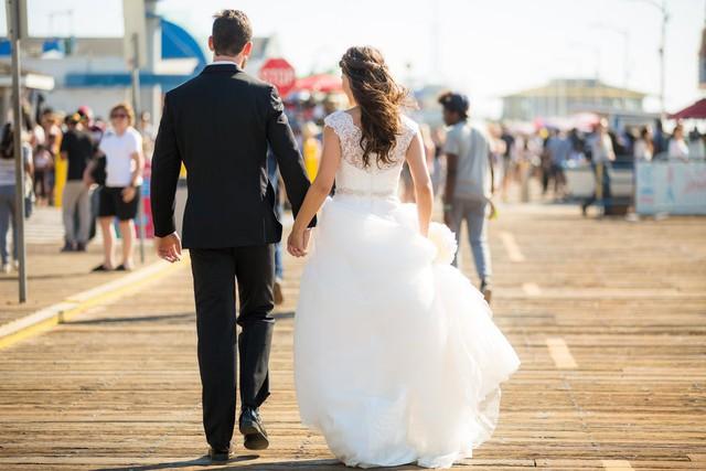 Đừng chi quá nhiều tiền vào đám cưới