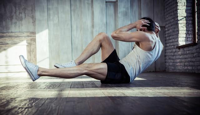 Hãy luyện tập thể dục và chơi thể thao