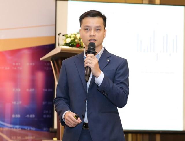VN-Index sẽ ra sao và thời cơ nào cho nhà đầu tư cuối năm? - Ảnh 2.