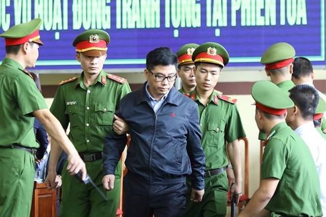 Lật tẩy trò rửa tiền của Nguyễn Văn Dương và Phan Sào Nam - Ảnh 1.