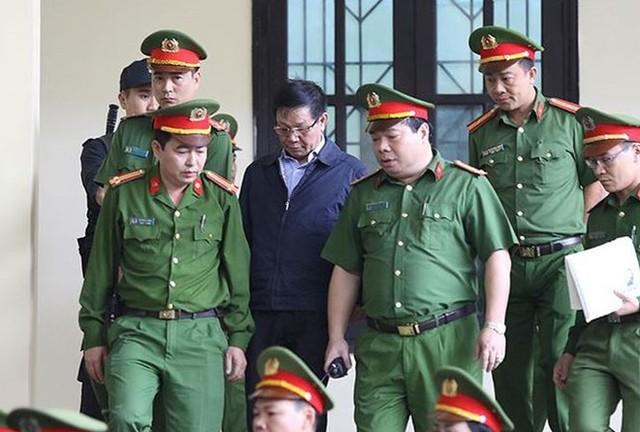 Lật tẩy trò rửa tiền của Nguyễn Văn Dương và Phan Sào Nam - Ảnh 3.