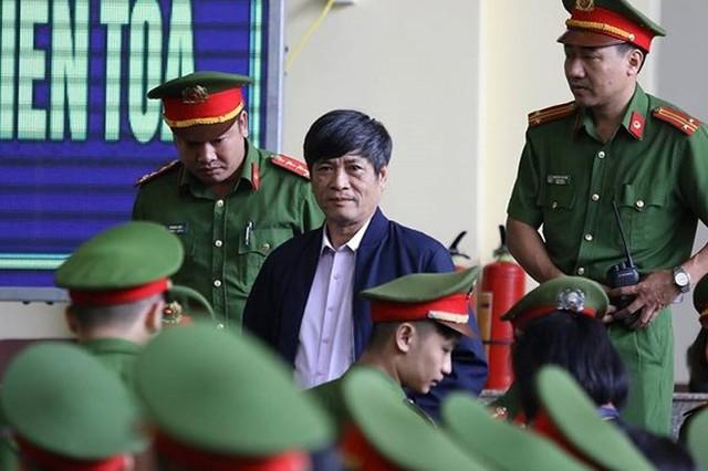 Lật tẩy trò rửa tiền của Nguyễn Văn Dương và Phan Sào Nam - Ảnh 4.